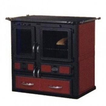 Плита Sideros S.P.A. Desire Idro 860 (Bordeaux)