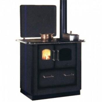 Плита Sideros S.P.A. Standard 312 (Lava Black) (Стандарт)