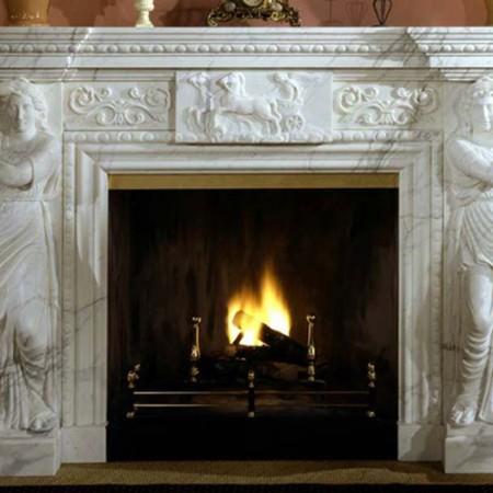 Мраморный портал Arriaga Pompeya (Помпейа)