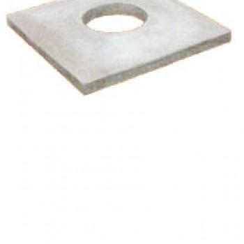 Дымоход Heda Покрывающий элемент Ø160mm
