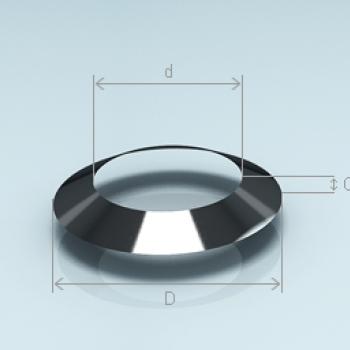Фартук, с полимерным покрытием, 0,8