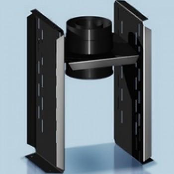 Монтажная площадка с полимерным покрытием 0,5