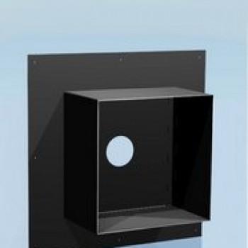 Потолочная разделка с полимерным покрытием 0,5