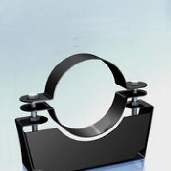 Стеновой кронштейн с полимерным покрытием 0,5