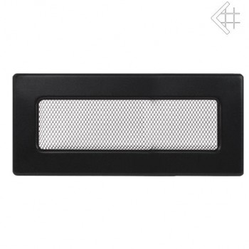 Каминная решетка Kratki 11х32 черная
