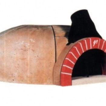 Печь для пиццы Fugar Vesuvio gr modelo 120 (Визувио)