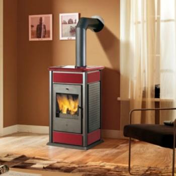 Печь EdilKamin Warm / Warm cs (Варм)