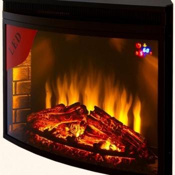 Электрический очаг Royal Flame Panoramic 28 LED FX