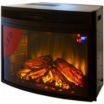 Электрический очаг Royal Flame Panoramic 33 LED FX