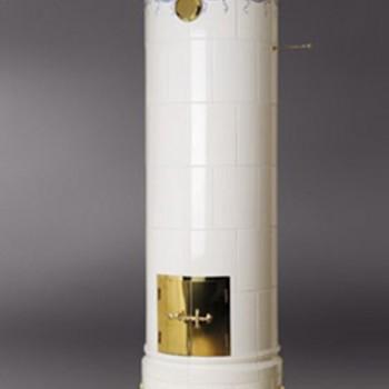 Печь Keddy Christineberg с декоративными элементами (Кристенберг)