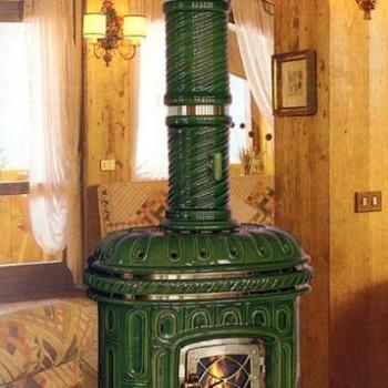 Печь Sergio Leoni Matilde di Canossa (Матилде де коносса)