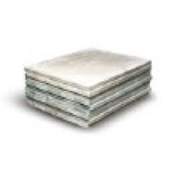 Плита гипсовая пазогребневая гидро 667х500х100 (Кнауф) 0,3335 м2