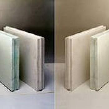 Плита гипсовая пазогребневая стандарт 100 (Кнауф)