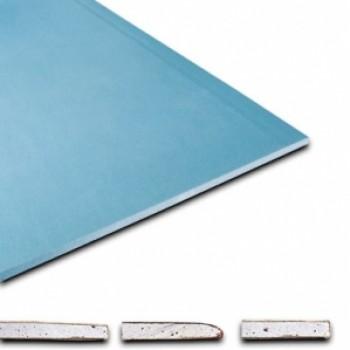 Лист гипсокартона влагостойкий 12,5 мм /2,5м х 1,2м