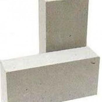 Блок из ячеистого бетона 600х100х250/D 500