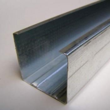 Профиль ПН 100х40 L 3 м (Кнауф)