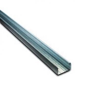 Профиль потолочный (60 х 27) L 4 м