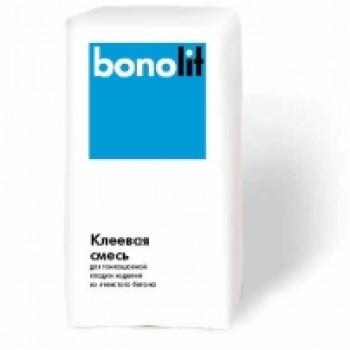 Клей для пеноблоков Bonolit