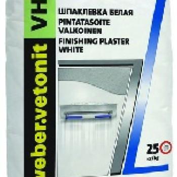 Ветонит VH (белый) 25 кг