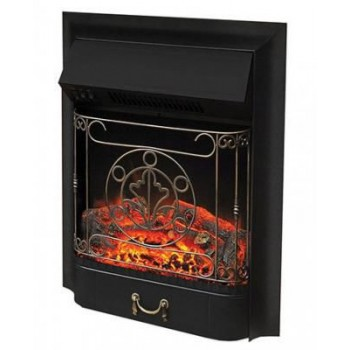 Электрический очаг Royal Flame Majestic FX Black
